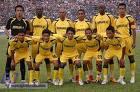 Sriwiya FC ditahan VB Sport